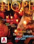 Hope Magazine Cover Fall 07