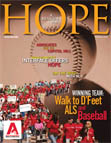 Hope Magazine Spring 2007 cover